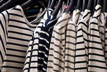 Addicted to Stripes / by Jenny