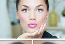 Makeup, Hair & Glam! / by Nikki Dotti