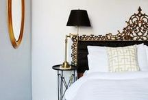 bedroom. / by carly haiduk