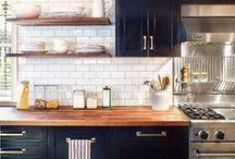 kitchen. / by carly haiduk