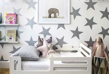 Babies and kids.  Tiny fashion and rooms for littles. / by Jenny