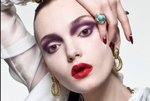 Makeup and Hair - Beautiful inspiration / Makeup and hair that inspire me