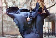 Fashion and Style I Adore