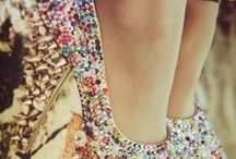 Shoes / Everything shoes!