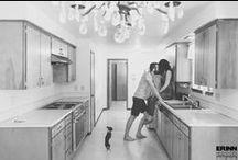 Home Sweet Home / by Mackenzie Schott