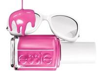 Essie Ads - I love them!