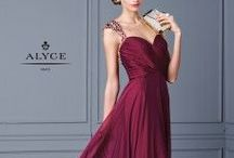 Mother of the Bride / The perfect dress for the Mother of the bride to be designed by Alyce Paris! http://www.alyceparis.com/bridal-party/mothers-of-the-wedding.html