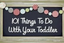 Great ideas for kids! / Activities, charts, parties, holidays, crafts, piñata, tricks, food, games, fun,origami / by Mariana Diaz
