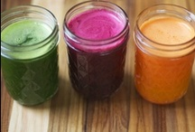 Raw Drinks / by Superfood Snacks
