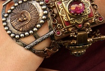 Jewels / You could never have enough ****Bling**** in your life, so pin away!!! Enjoy! / by Mystic Pencil