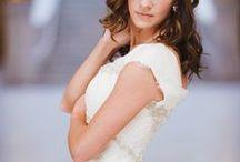 Alyce Paris Bridal Designs / Alyce Paris bridal dress collection.