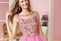 Sweet 16 / Dresses designed to make you look like a star on your sweet 16. http://www.alyceparis.com/short-homecoming/sweet-16.html