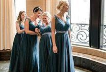 Bridesmaids / Alyce Paris line of Bridesmaid Dresses  http://www.alyceparis.com/bridal-party/bridesmaids.html