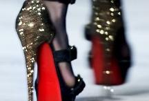 Shoes  / by Mylène Lochin