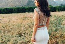 #AlyceGirl / Real girls rocking their Alyce Paris dresses!