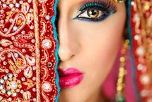 Indian Makeup Ideas / Indian makeup ideas for special events and weddings