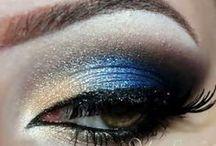 Arabic Makeup Ideas / Bridal makeup ideas for Arabic women