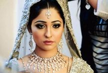 Pakistani Makeup Looks / Pakistani makeup looks perfect for weddings and events
