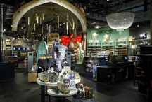 The Warner Bros. Studio Tour, London - Retail Design by Lumsden