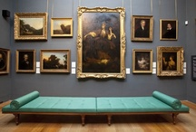 Dulwich Picture Gallery - Retail Design by Lumsden