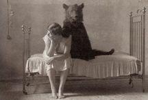 Bear love / by Carolina Restrepo Loaiza