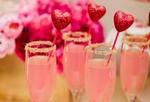 Valentine's Day - Looks to Love / The season of romance is almost upon us so whether you are hitting the town with your girl friends, enjoying a candlelit dinner with a loved one or curling up on the sofa with a rom-com, be sure to treat yourself to a gorgeous new outfit this Valentine's Day!