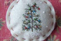 O Christmas Tree / by Melissa Mead