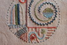 Embroidery / by Melissa Mead