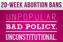 Abortion: Moving Beyond Labels / by Planned Parenthood Action