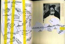 Projecte Encontre / Llibretes com a suport per a tenir converses en el marc de les arts plàstiques