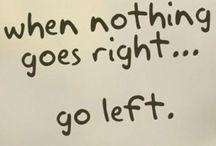 Δ Quotes / by Chapu Rios C