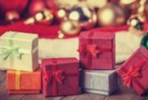 Oh, You Shouldn't Have! / Gift ideas for loved ones. / by Tonya Fore