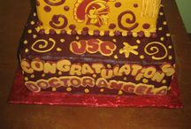 cakes by pilar / custom cakes