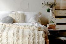 Headboards and beds / by Jelena Petrovic