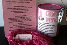 Awareness Pink Ideas