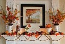 Tis the Season - Fall / by Nikki Dotti