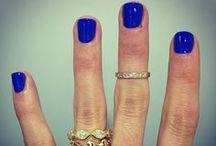nails.  / by carly haiduk
