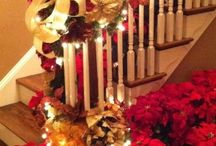Christmas / by Shannon Herbon