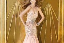 Pageant Dresses / Dresses that are perfect for pageants!   Dresses by ALYCE Paris http://www.alyceparis.com