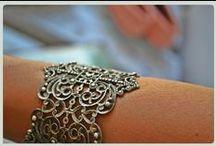 Ancient Greek / gold, silver, texture & colours!