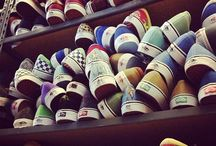 OFF THE WALL / VANS / by Chapu Rios C