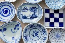 Ceramics, Porcelain and Glass