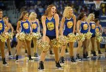 NBA Cheer Teams We Love! / Some of our favorite happy customers