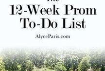 Prom DIY Tips & Tricks