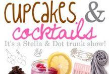 Stella & Dot - Trunk Show Themes & Ideas / by Nikki Dotti