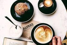 Copenhagen Coffee Break