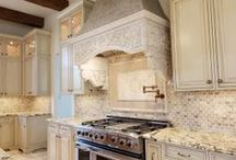 Kitchen Decor Ideas / Find kitchen décor & design ideas and discover creative kitchen layouts to renovate your kitchen. / by Rajrang