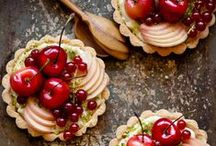 Wunderbare Food Photographie