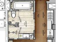 Hotel Room Renovation / Ideas for hotel guest room renovation