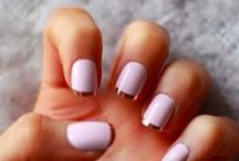 Nailed It / Mani inspiration we can't get enough of.